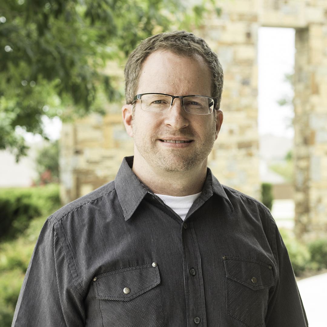 FOTP North Fort Worth / Keller Campus Campus Pastor Jay West Image