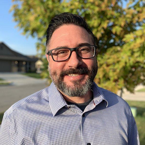 Justin Paulk | Campus Pastor