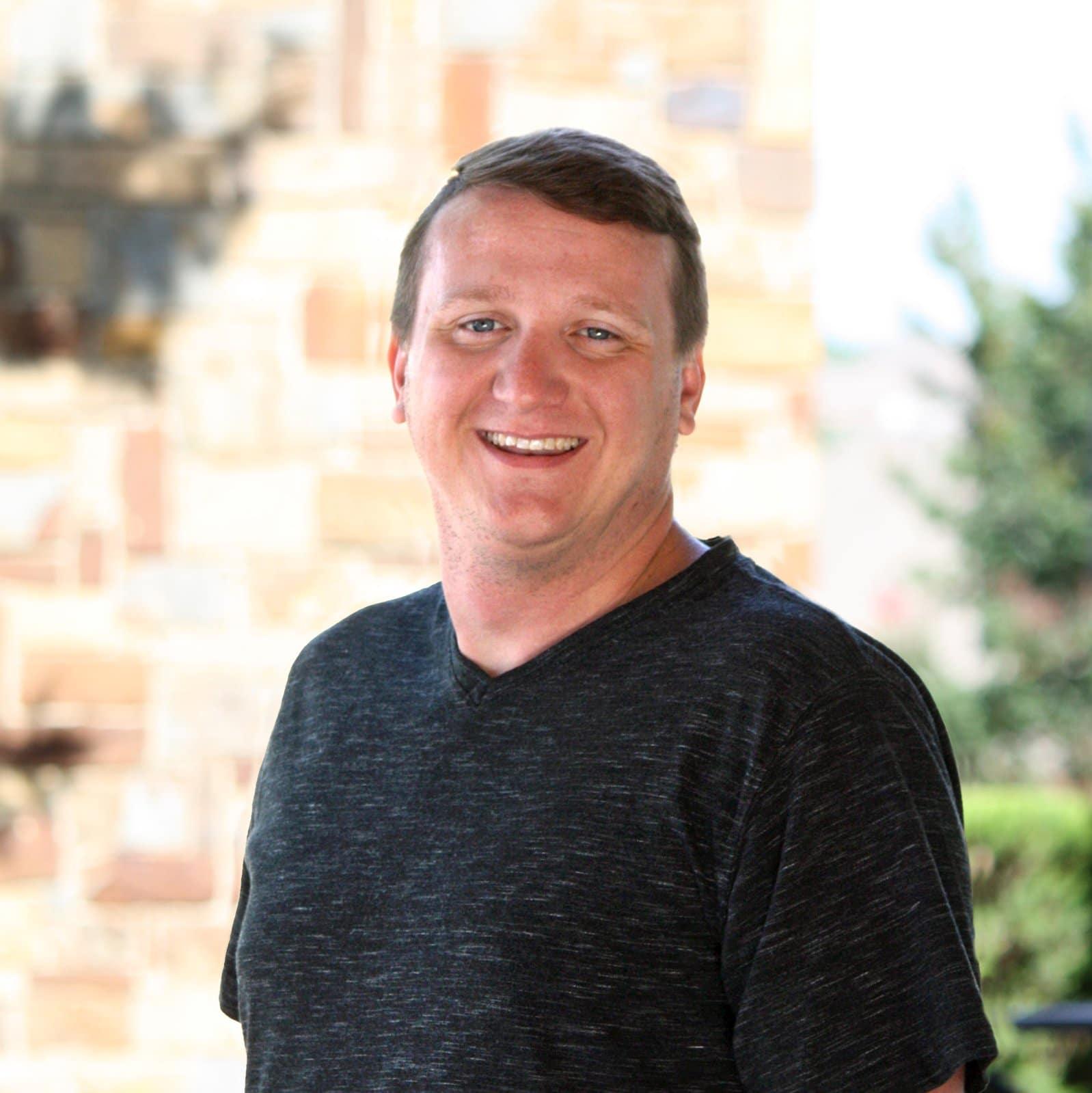 Tim Palmer | Campus Pastor