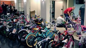 BIKE WORKS Build Day @ All Campuses | Keller | Texas | United States