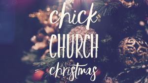 Chick Church Christmas Dinner @ North Fort Worth Campus - North Auditorium | Keller | Texas | United States