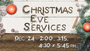 Christmas Eve Services | Haslet Campus @ Haslet Campus | Haslet | Texas | United States