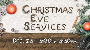 Christmas Eve Services | Justin Campus @ Justin Elementary School | Justin | Texas | United States