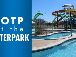 Fotp At The Waterpark | Free Event