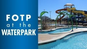 FOTP at the WATERPARK @ Chisholm Aquatics Center | Haslet | Texas | United States
