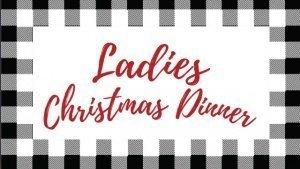 Ladies Christmas Dinner | Grapevine Campus @ Grapevine Campus | Grapevine | Texas | United States