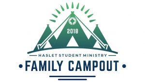 Haslet Family Campout | Teens & Parents @ Haslet Campus | Haslet | Texas | United States
