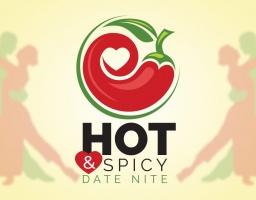 Hot & Spicy_Slide_Logo
