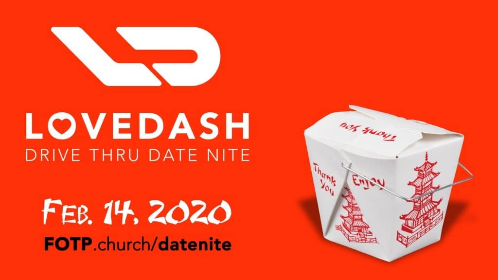 Love Dash - Date Nite