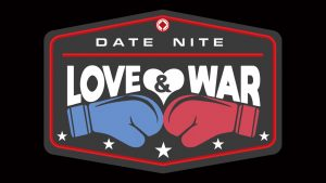 Love & War Date Nite | North Fort Worth/Keller Campus @ North Ft Worth/Keller Campus | Keller | Texas | United States