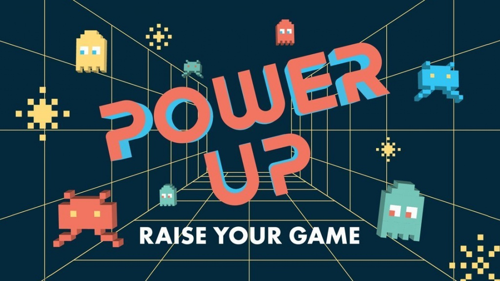 Power Up June Message Series