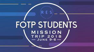 Student Mission Trip @ CalAllen Baptist Church | Corpus Christi | Texas | United States
