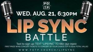 Lip Sync Battle | Grapevine Students @ Grapevine Campus | Grapevine | Texas | United States