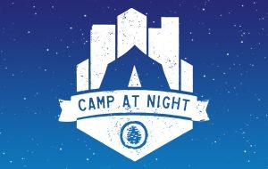 Pine Cove Camp at Night @ Keller Campus | Keller | Texas | United States
