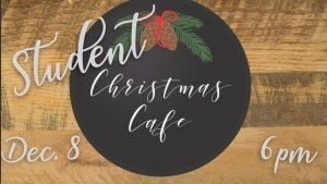 Christmas Cafe | Grapevine Students @ Grapevine Campus | Grapevine | Texas | United States