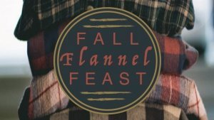 FALL Flannel FEAST | Grapevine Students @ Grapevine Campus | Grapevine | Texas | United States