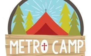 Metro Camp | 3rd-6th grade @ Riverbend Retreat | Cedar Hill | Texas | United States