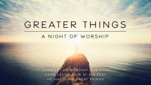 Night of Worship | North Fort Worth / Keller Campus @ North Fort Worth / Keller Campus | Keller | Texas | United States