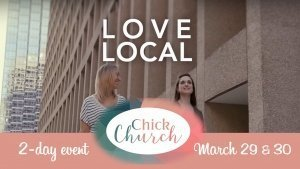 LOVE LOCAL   Chick Church @ Haslet Campus   Keller   Texas   United States