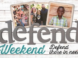 Defend Weekend2