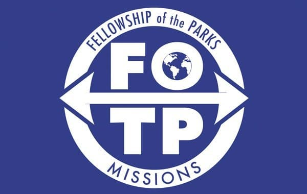 Fellowship of the Parks Missions