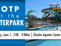 Fotp At The Waterpark | June, 1