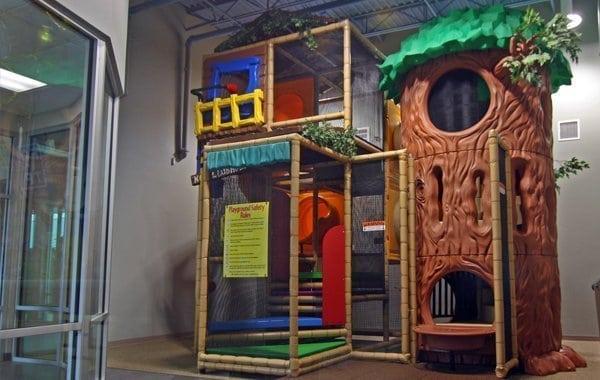 Haslet Indoor Playground