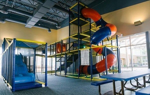 North Fort Worth Indoor Playground