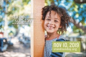 STAND SUNDAY @ All Campuses | Keller | Texas | United States
