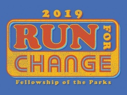 Run For Change Slide