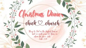Chick Church Christmas Dinner @ North Fort Worth Campus - North Auditorium | Keller | Texas | United States