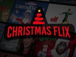 Christmas Flix-Sm-Tw Hdr