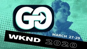 GO wknd 2020 | Students 6th - 12th Grade @ NFW / Keller Campus | Keller | Texas | United States