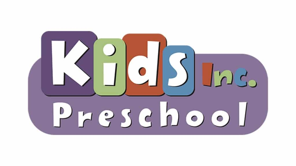 Kids Inc. Preschool