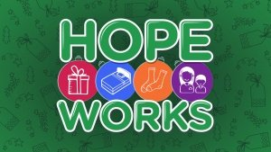 Hope Works | All Campuses @ All Campuses | Keller | Texas | United States